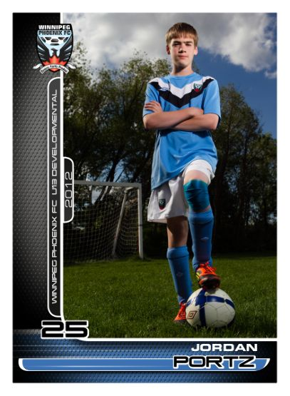 Douglas Portz Photography » Sample – Trading Card