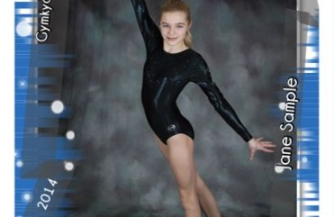 Gymnastics Photos