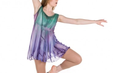 Posed Dance Photo